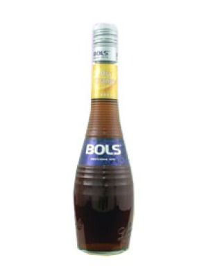 Bols Dry Orange Curacao Dutch Fruit Liqueur