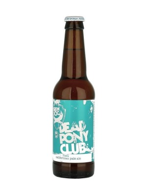 Brewdog Dead Pony Club Ale
