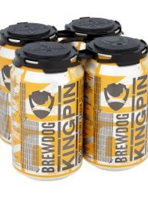 BrewDog Kingpin Can