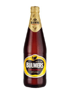 Bulmers Original Apple Premium English Cider