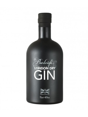Burleighs London Dry Signature Gin