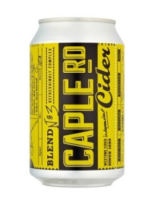 Caple Road Cider