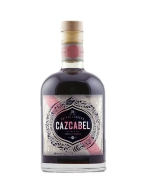 Cazcabel Coffee Liqueur with Tequila