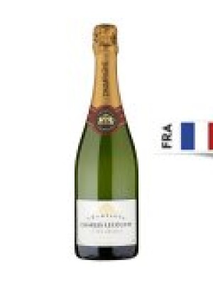 Charles Lecouvey Champagne Brut NV