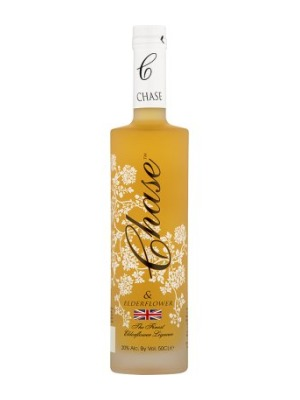 Chase Elderflower Fruit Liqueur