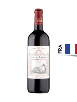 Chateau Laroque St Emilion Grand Cru
