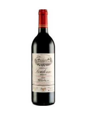 Chateau Loudenne Medoc Cru Bourgeois Superieur