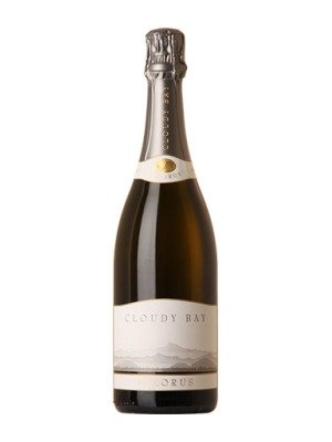 Cloudy Bay Pelorus NV Sparkling Wine
