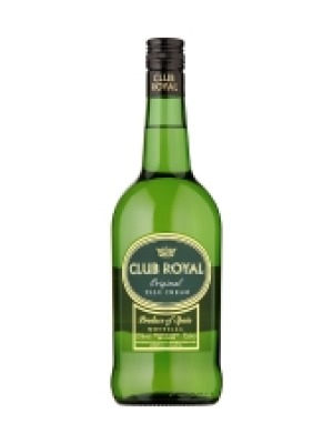 Club Royal Montilla Pale Cream