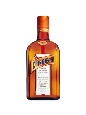 Cointreau French Orange Liqueur