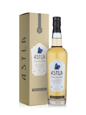 Compass Box Asyla Deluxe Blend
