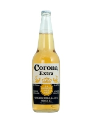 Corona Lager Large Bottle