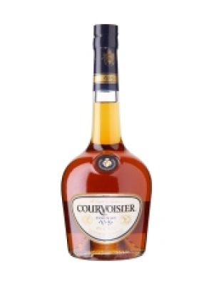 Courvoisier Cognac Mixed Drinks