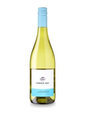 Cowrie Bay Sauvignon Blanc Marlborough New Zealand