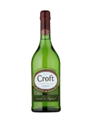 Croft Original Particular Sherry