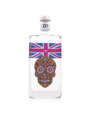 D1 London Potato Vodka