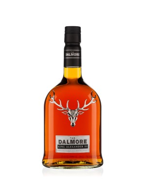 Dalmore 1263 King Alexander III Whisky