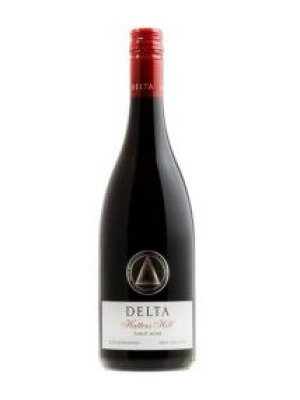 Delta Vineyard Hatters Hill Marlborough Pinot Noir