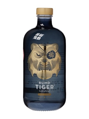 Deluxe Distillery Blind Tiger Piper Cubeba Gin