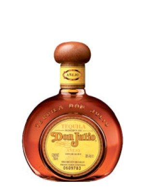 Don Julio Anejo Mexican Aged Tequila