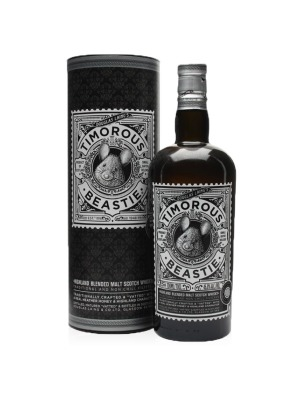 Douglas Laing Timorous Beastie Highland Blended Malt Scotch Whisky