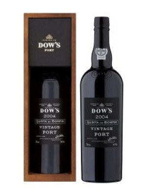 Dow's Quinta do Bomfim Vintage Port