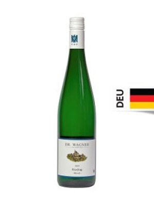 Dr. Wagner Riesling Mosel Germany