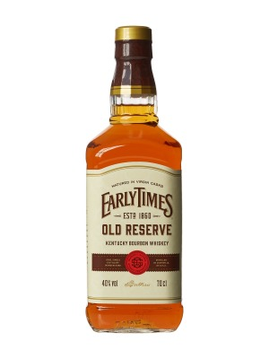 Early Times Old Reserve Kentucky Bourbon Whiskey