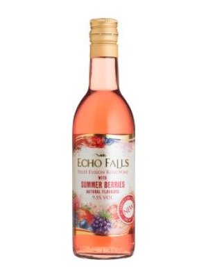Echo Falls Fruit Fusion Rose with Summer Berries