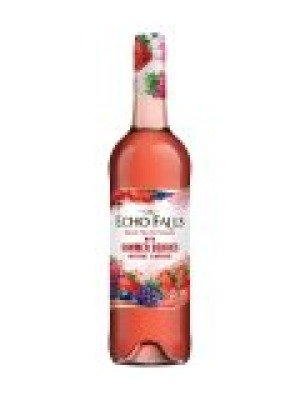 Echo Falls Fruit Fusion Summer Berries Rose Wine
