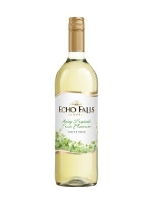 Echo Falls White Wine