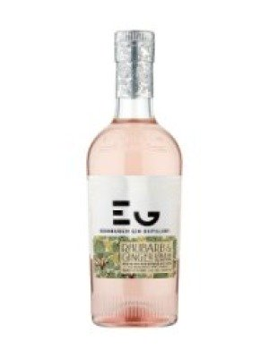 Edinburgh Gin's Rhubarb and Ginger Liqueur