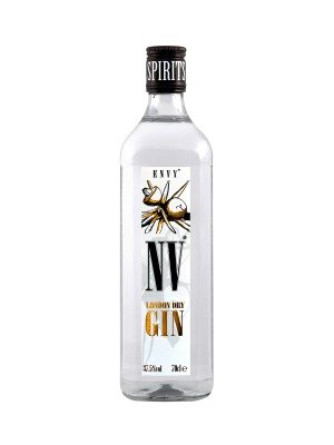 Envy - NV London Dry Gin