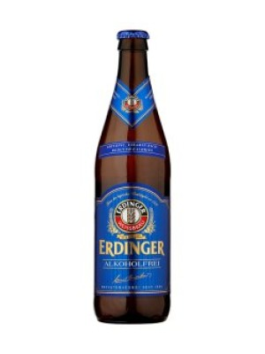 Erdinger Weissbräu Low Alcohol Beer