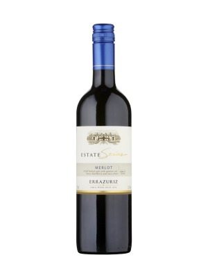 Errázuriz Estate Merlot