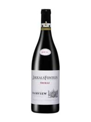 Fairview Jakkalsfontein Shiraz