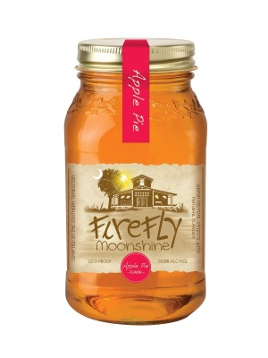 Firefly Moonshine Apple Pie