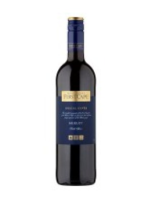 First Cape Special Cuvee Merlot