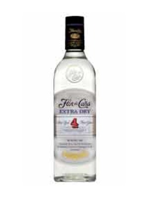 Flor de Cana 4 Year Old Extra Dry