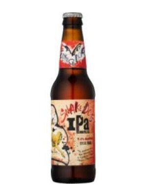 Flying Dog Brewery Snake Dog IPA