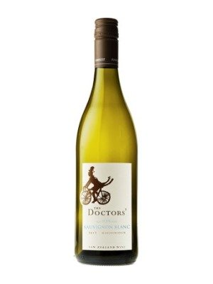 Forrest Estate The Doctors Sauvignon Blanc