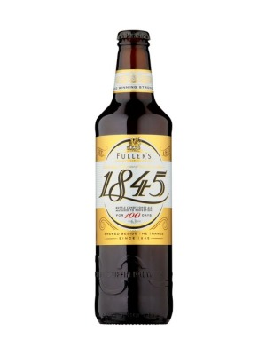 Fullers 1845 Celebration Ale English
