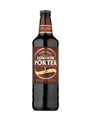 Fullers London Porter English Porter Ale