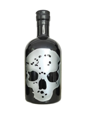 Ghost Vodka Silver