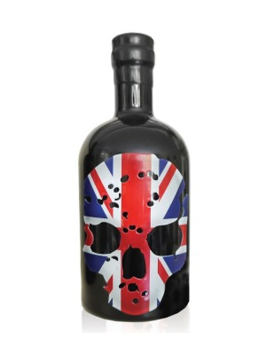Ghost Vodka Union Jack Vodka