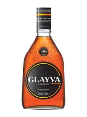Glayva Herbal Honey and Whisky Liqueur