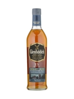 Glenfiddich 15 Years Old Single Malt Distillery Edition
