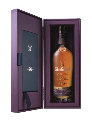 Glenfiddich 26 Year Old Excellence Whisky