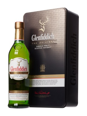 Glenfiddich Original Limited Edition