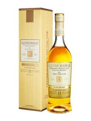 Glenmorangie Nectar D'Or 12 Year Old Highlands Whisky